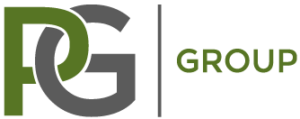 PG group logo