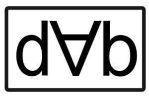 dab infinity logo