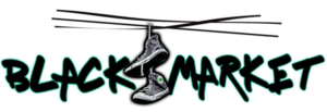 black market processors logo