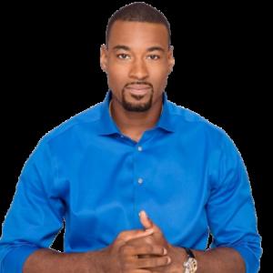 Calvin Johnson (Primitiv)