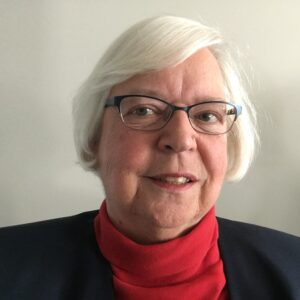 Linda Palmatier (The Spott)