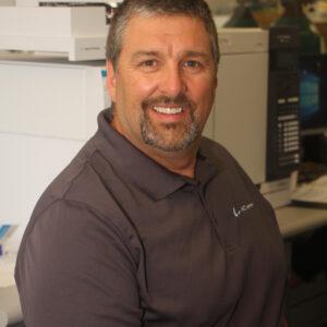 Jeff Nemeth (Act Laboratories)